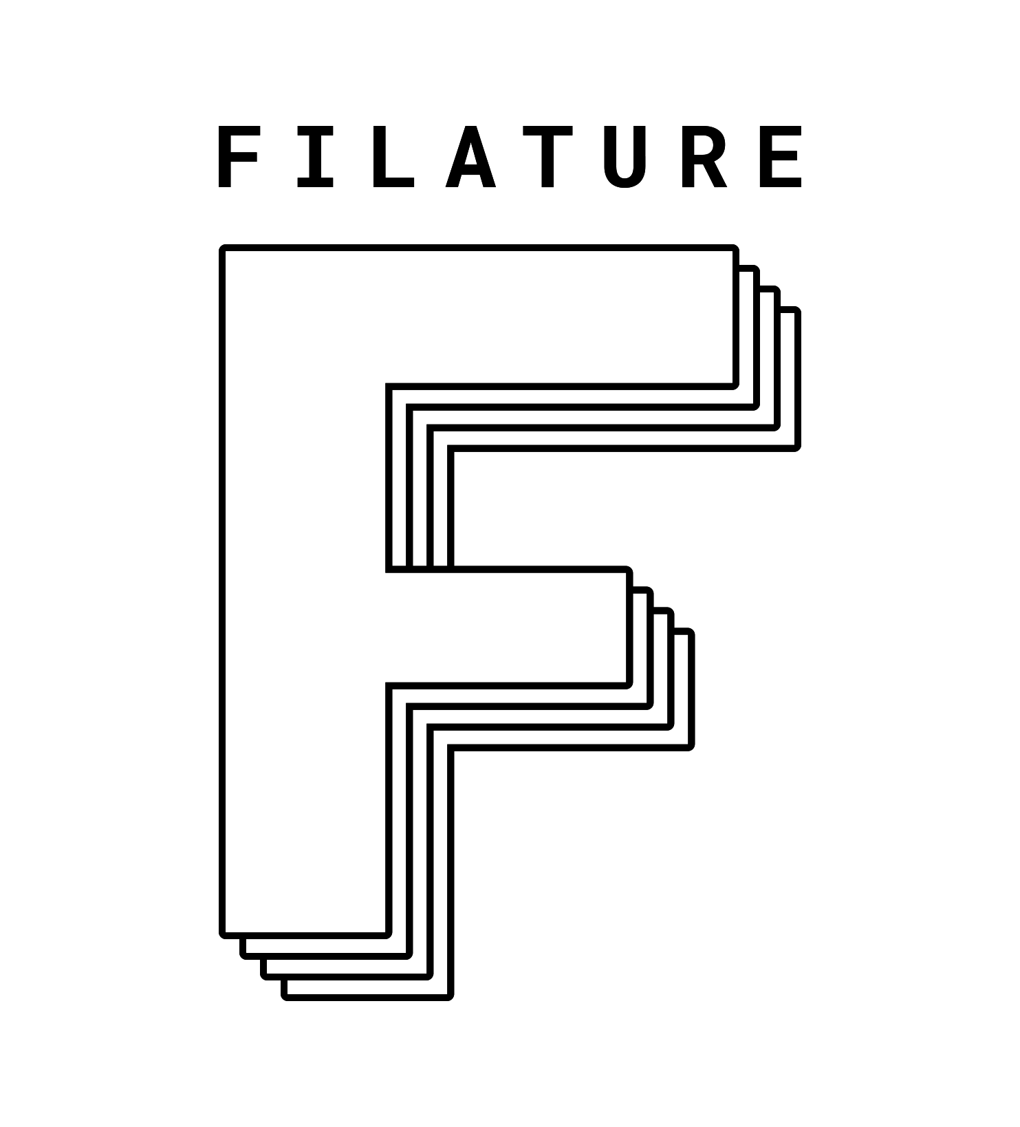 FILATURE BLACK